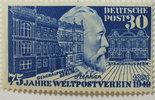 30 Pf 1949 Bund Michel Nr. 116 Postfrisch ...