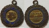Frankreich tragbare Medallie s