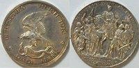 3 Mark 1913 Kaiserreich Preußen König Wilh...
