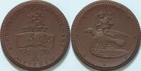 50 Pfennig 1921 Sachsen Los der Volksbüche...