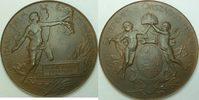 Bronze  Med. 1896 Ungarn Franz Josef 138,1...