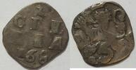 2 Stüber 1680 Niederlande Geldern  ss
