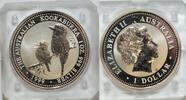1 $ 1999 Australien  st