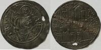 AE 27 mm 1254-70 Ungarn Bela IV mit Stepha...
