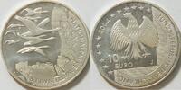 10 Euro 2004 BRD Nationalpark Wattenmeer v...