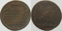 Bronzemed. 1743 Habsburg  s