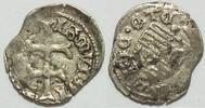 Parvus 1387 - 1437 Ungarn Sigismund v. Lux...