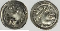 Denar 1251 - 1303 Lothringen Herzog Friedr...