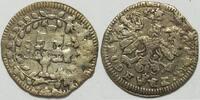 Albus 1637 - 57 Frankfurt  ss