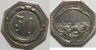 50 Pfennig 1918 Hamm  vz