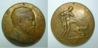 Br. Prämienmed. 1926 Belgien Königreich ve...