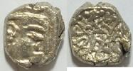 Drachme 500 Indien / Malva Stilisierter He...
