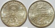 Silber Med. 1947 Schweiz 100 Jahre schweiz...