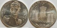5 Euro 2005 San Marino  vz/st