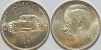 Silbermed. 1961 Deutschland Silbermed. auf...