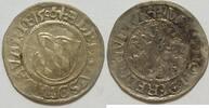 1/2 Batzen 1506 Bayern Albert IV 1505 - 15...