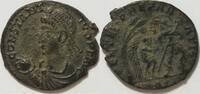 AE 19 mm 337 - 361 Römisches Kaiserreich C...