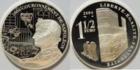 1,5 Euro 2004 Frankreich Krönung Napoleons...