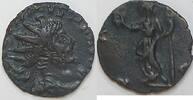 Barbarisierter Antonian 268-270 Römisches ...