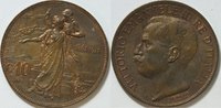 10 Cent 1911 Italien Victor Emmanuel III v...