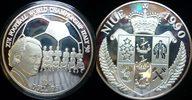 50 $ 1990 Niue  PP