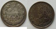 2000 Dinars 1332 (1913) Iran  ss