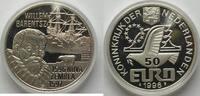 50 Euro 1996 Niederlande  PP gekapselt