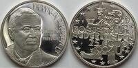 25 Ecu 1994 Niederlande  PP gekapselt