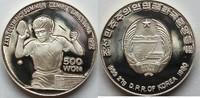 500 Won 1992 Nord Korea  PP gekapselt