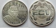 25 Ecu 1993 Niederlande  PP