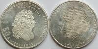 50 Gulden 1988 Niederlande  vz