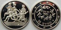 10 Euro 2004 Griechenland  PP gekapselt