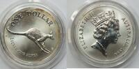 1 $ 1994 Australien  st gekapselt