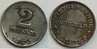 2 Pf 1920 Kempten  ss