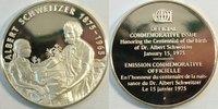 1975 WWF albert Schweitzer Med. 38,6 mm 1...