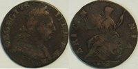 1/2 Penny 1774 Großbritannien Georg III. (...