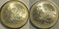 10 Rubel 1978 Russland Olympiade Moskau 1980 Münzstätte Moskau vz-st  37,00 EUR incl. BTW., plus 8,00 EUR verzending