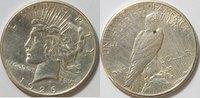 1 $ 1926 S USA Peace  $ ss