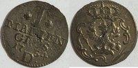 1 Mariengroschen 1754 D Ostfriesland Auric...