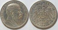 5 Mark 1903 Baden  ss