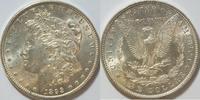1 $ 1893 USA  vz / st