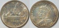 1 $ 1935 Kanada  vz