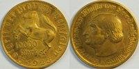 10.000 Mark 1923 Deutsches Reich Provinz W...
