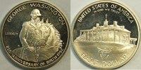1/2 $ 1982 S USA Washington ex PP  14,00 EUR incl. VAT., +  8,00 EUR shipping