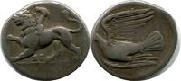 AR Hemidrachm ca.330/20-2 Griechenland, Si...
