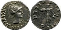 AR Hemidrachm. ca.ca 165/1 Griechenland KI...
