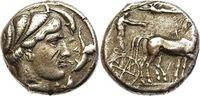 AR Tetradrachm. 466-413 BC. Griechenland S...
