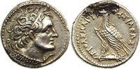AR Tetradrachm 204-180 BC. Griechenland Eg...