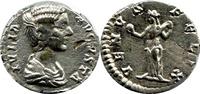 Denarius  Römische Kaiserzeit Julia Domna ...