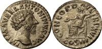 Denar 161-180 AD. Römische Kaiserzeit Marc...